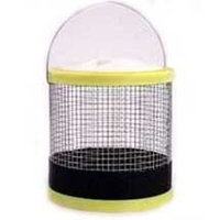 Florida Marine Research 6 Inch Crab Wire Cage