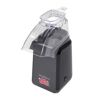 The West Bend Company West Bend Air Crazy Hot Air Corn Popper - Black