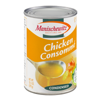 Manischewitz Chicken Consomme Condensed