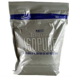 tures Best Nature's Best - Isopure Perfect Zero Carb Creamy Vanilla - 1 lb.