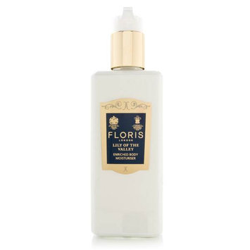 Floris Lily of the Valley Enriched Body Moisturiser, 250ml