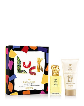 Sisley Paris Sisley-Paris Limited Edition Eau du Soir Luck Set, 3.4 oz.