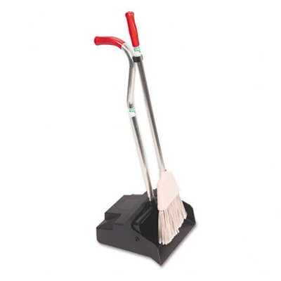 Unger Professional UNGEDPBR Ergo Dustpan & Broom, 12
