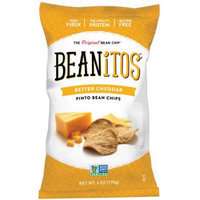 Generic Beanitos Better Cheddar Pinto Bean Chips, 6 oz