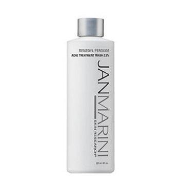 Jan Marini Skin Research Benzoyl Peroxide 2.5% Acne Treatment Lotion