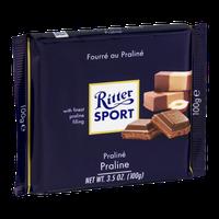 Ritter Sport Praline