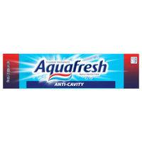 Aquafresh Anti-Cavity Toothpaste Cool Mint, 3.5 oz