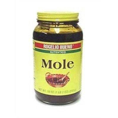 Rogelio Bueno Authentic Mole 18 oz.