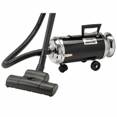 Metropolitan Vacuum Cleaners Black By Popular Demand Omnivac