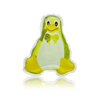 Cookie Jar Collection Cookie Jar Characters Characters Bath Shower Gel - Penguin