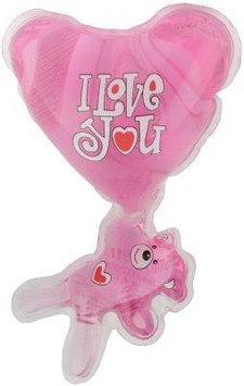 Cookie Jar Collection Cookie Jar Bath Shower Gel - I Love You