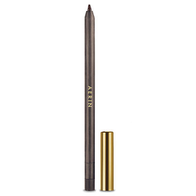 Cool Gel Eyeliner, Effortless Black - AERIN Beauty - Effortless black