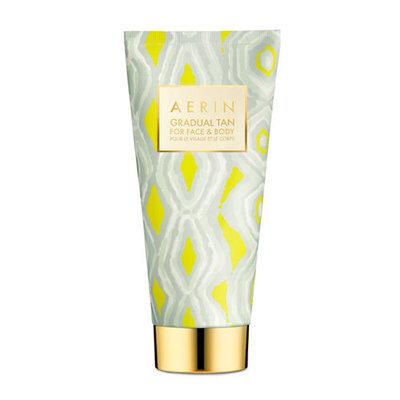 Limited Edition Gradual Tan for Face & Body, 6.8 oz - AERIN Beauty - Tan