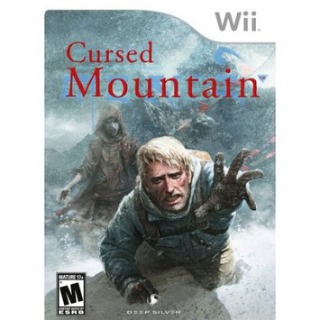 Deep Silver Cursed Mountain - Pre-Played