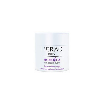 Lierac Paris Super Body Cream for Ultra Dry and Keratotic Skin