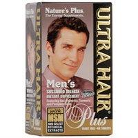 Nature's Plus Men's Ultra Hair Plus - 60 Tablets
