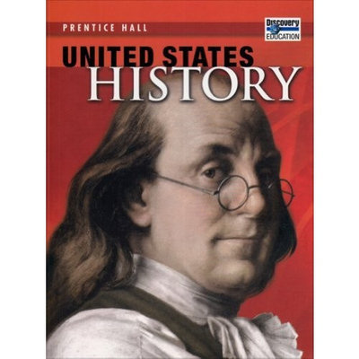 UNITED STATES HISTORY SURVEY STUDENT EDITION 2008C