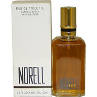 Norell by Five Star Fragrance for Women - 3.3 Ounce EDT Spray