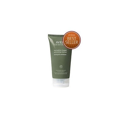 Aveda Tourmaline Charged Exfoliating Cleanser 1.4 oz Travel Size