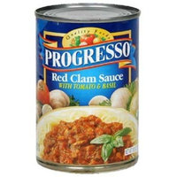 Progresso™ Red Clam Sauce with Tomato and Basil