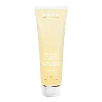 Darphin Cleansing Foam Gel with Water Lily
