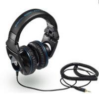 Hercules HDP DJ-Pro M1001 Professional DJ Headphones