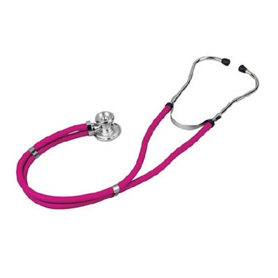 Veridian Healthcare Sterling Series Sprague Rappaport-Type Stethoscope