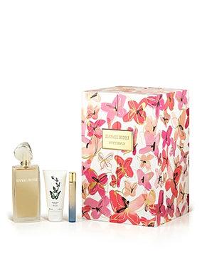 Hanae Mori Butterfly Deluxe Fragrance Set