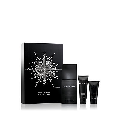 Issey Miyake Nuit d Issey Gift Set-NO COLOUR-125 ml