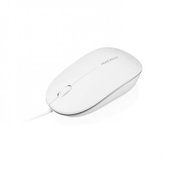 Macally MacAlly USB Optical Internet Mouse