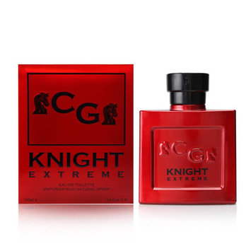 Christian Gautier Knight Extreme Pour Homme EDT Spray
