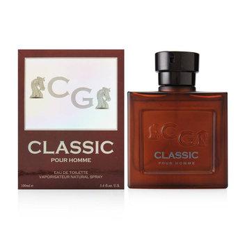 Christian Gautier Classic Pour Homme EDT Spray