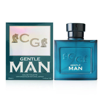 Christian Gautier Gentleman Pour Homme EDT Spray