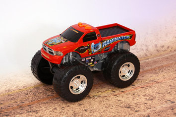Toy State Road Rippers Raminator - TOY STATE INDUSTRIAL CORP.