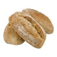Cuisine de France Whole Wheat Country Rolls - 3 CT