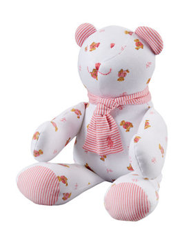 Ralph Lauren Childrenswear Baby Plush Bear