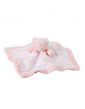 Ralph Lauren Childrenswear Baby Plush Bear Blanket