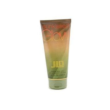 J. Lo Sunkissed Glow Body Lotion - Sunkissed Glow - 200ml/6.7oz