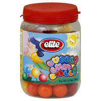 Elite Gumballs, Passover, 6.34-Ounce (Pack of 6)