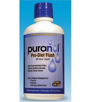 Windmill Health Puranol 48 Hour Pre-diet Flush Kit