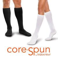 Corespun Core-Spun Mild Support Socks Medium