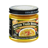Better Than Bouillon Superior Touch Chicken Base