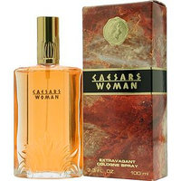 Caesar's World Women's Cologne Spray