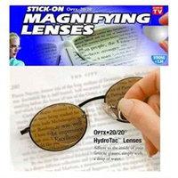 Optx 20-20 - HydroTac Lenses