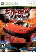 Crave Entertainment Crash Time