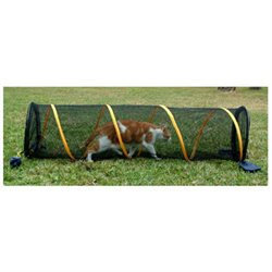 ABO Gear Fun Run Exercise Tunnels for Cats
