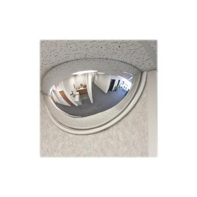 See All Industries See All Half-Dome Convex Security Mirror, 26 dia.