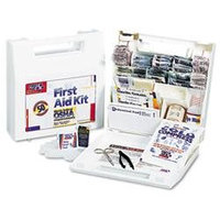 First Aid Only ANSI First Aid Kit - 196 Pieces