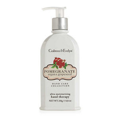 Crabtree & Evelyn Pomegranate Hand Therapy