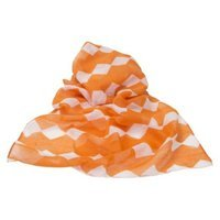 Remington Headwrap/Scarf - Orange Print